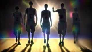 Kuroko no Basket [AMV] ALL THE ABOVE Maino ft. T-Pain