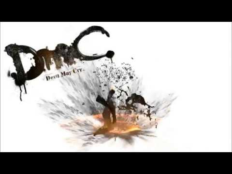 DmC - Devil May Cry OST Noisia - All Soundtracks Extended