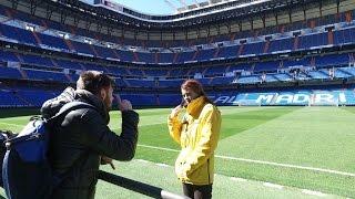 Locura en Madrid - MIRCEA BRAVO