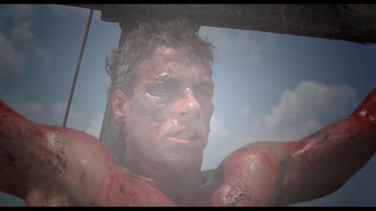 Download Cyborg 1989 Movie   Jean Claude Van Damme   720P HD 00