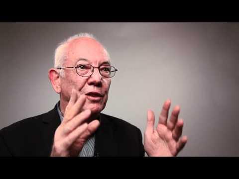 IdeasLabs 2012 - Brian Arthur - Complexity Economics