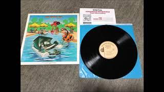"Digital recording  ""The good life"" Someday my prince will come / Vinyl Handmade Rotary Headshell"