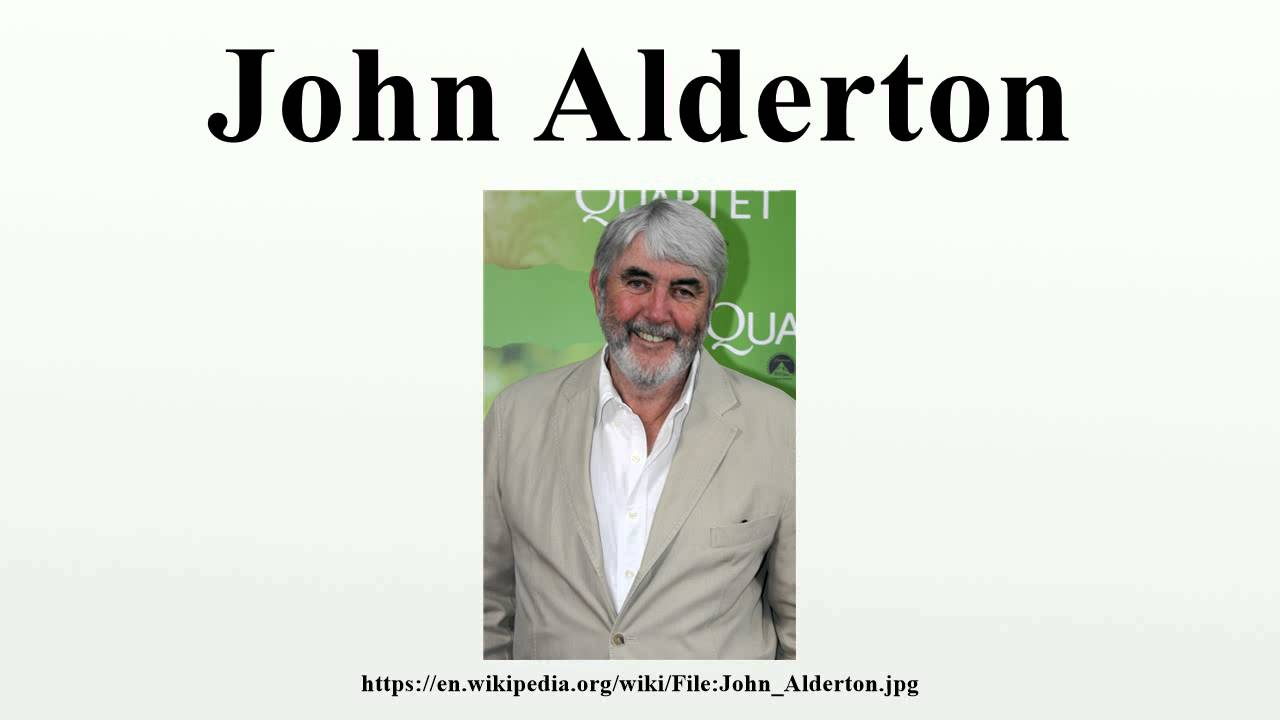 John Alderton (born 1940) John Alderton (born 1940) new pics