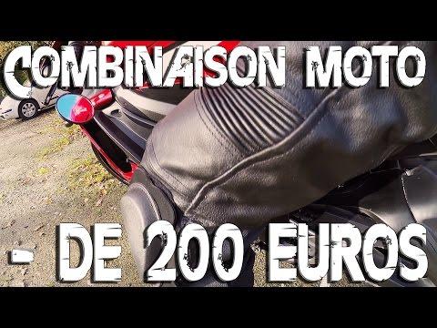 Hors-série // Une Combinaison à - de 200 euros !!