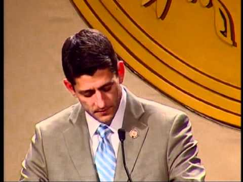 Paul Ryan (The American Spectator, Nov 1, 2011)