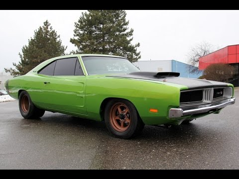 1969 dodge charger r t for sale youtube. Cars Review. Best American Auto & Cars Review
