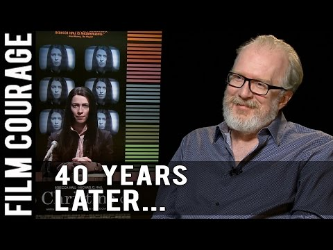 40 Years Later... Why Christine Chubbuck's Story Has Returned To Consciousness by Tracy Letts