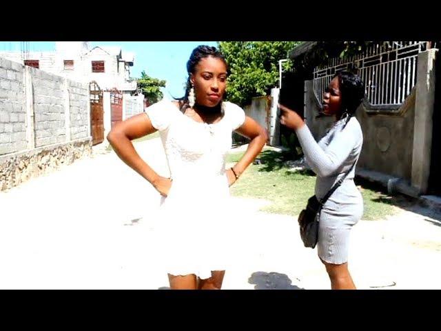 Yon Jou Wap Anvi We'm epizod 42 : Milou Carl Benca/ Djenie ( Full Haitian movie comedy ) YouTube !!