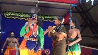 Yakshagana -- Sathya Harishchandra - 2