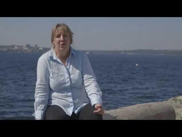 Nos scientifiques – d'un océan à l'autre - Ellen Kenchington