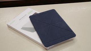 Gambar cover Apple Smart Case Alternative! - Moshi Versa Cover - iPad Mini 1, 2 &3 - Review