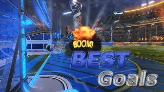 Best Goals Rocket League #39