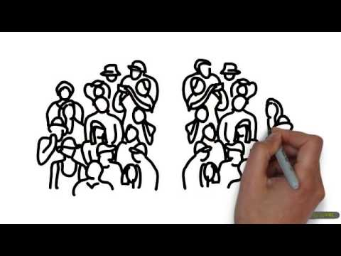 Joseph Conrad - Draw my Life