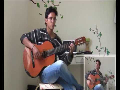 Guitar Maroc - Pharaon by HiDa