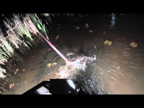 Arkansas Bowfishing Conway Classic 2015
