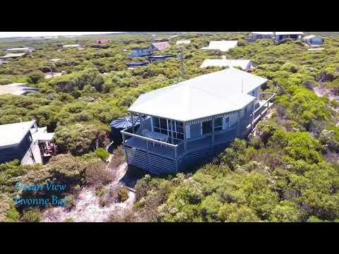 Ocean View - Accommodation on Kangaroo Island