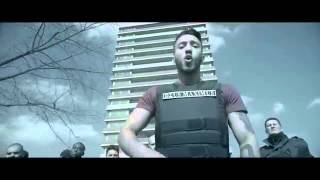 Seyed feat  Kollegah   MP5 Prod  by B Case Djorkaeff  Beatzarre