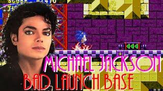 Michael Jackson - Bad(Launch Base Zone Remix)