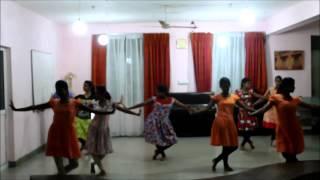 oba mage amma shilpa childrens trust performance