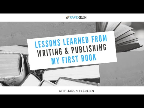 The Importance of Getting Better at Online Advertising - with Jason Fladlien