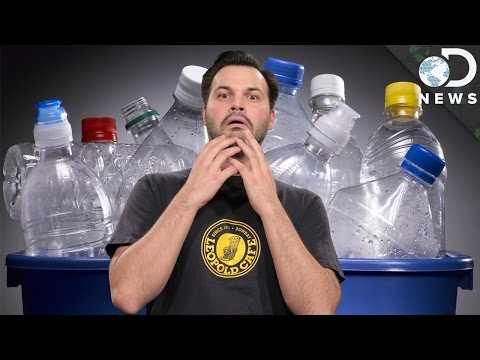 The Shocking Truth About Biodegradable Plastics