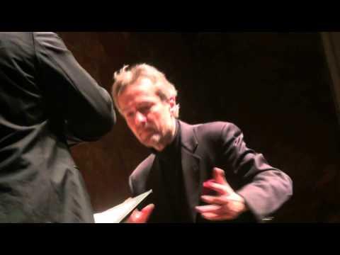 Mendelssohn. Sinfonia No 9 in C major for strings. Grave Allegro.