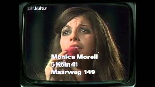 Monica Morell - Später wann ist das