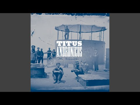 Titus Andronicus Forever