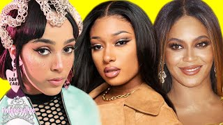 Megan Thee Stallion and Beyonce's #1 hit! (Savage RX) | DOJA CAT's official apology (VIDEO inside)