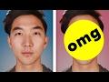 Koreans Get Photoshopped With Double Eyelids