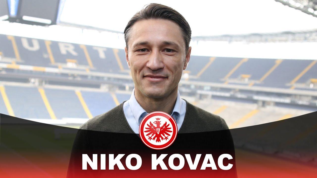 Neuer Sponsor Eintracht Frankfurt