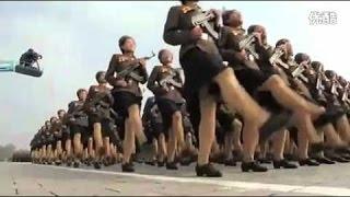 Военный парад-это очень круто -Северная Корея .. Северная Корея армия