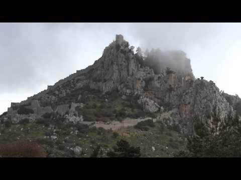 St Hilarion Castle (1)