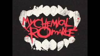 My Chemical Romance - All I Want for Christmas is You