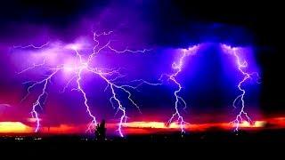 বজ্রপাতে বিশ্বের সবচেয়ে বেশি মৃত্যু হয় বাংলাদেশে কিন্তু কেন - Lightning Most Affected Bangladesh