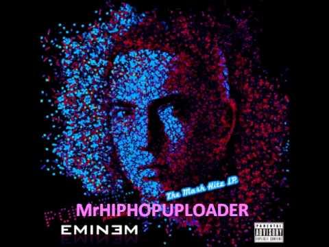 Eminem Vs Black Eyed Peas