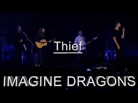 Imagine Dragons - Thief - Live In Toronto 2016 - Tradução Em Português