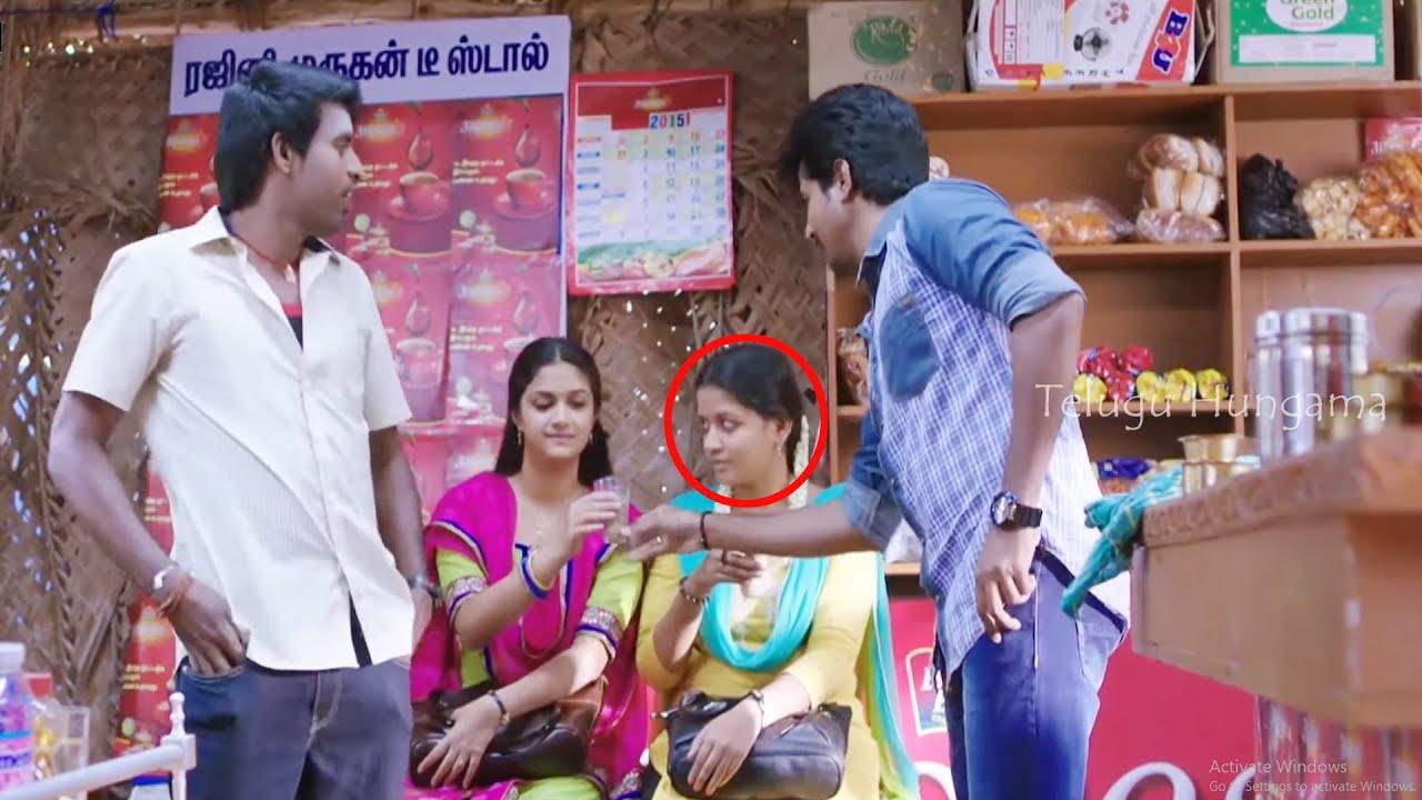Download Sivakarthikeyan Latest Funny Comedy Scene   Telugu Scenes   Telugu Hungama