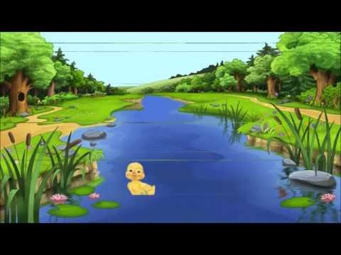 El Patito Juan   Versión Original Infantil   HD