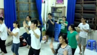 Xuân ở lại chơi- GX Lạc Quang RL-TS 34