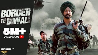 Indian Army Special Song( Border te Diwali) /Mangal Mangi Yamla/RSM MUSIC