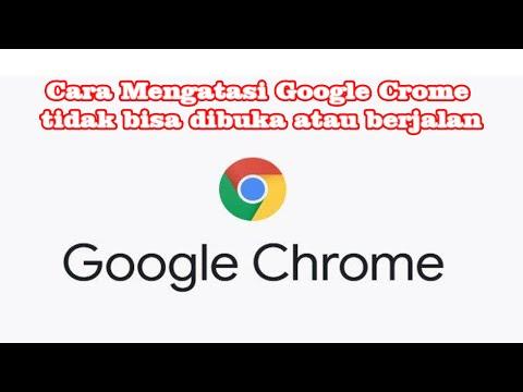 Cara Mengatasi Susah Masuk Akun Google dan Susah Buka google.com di Google Chrome.