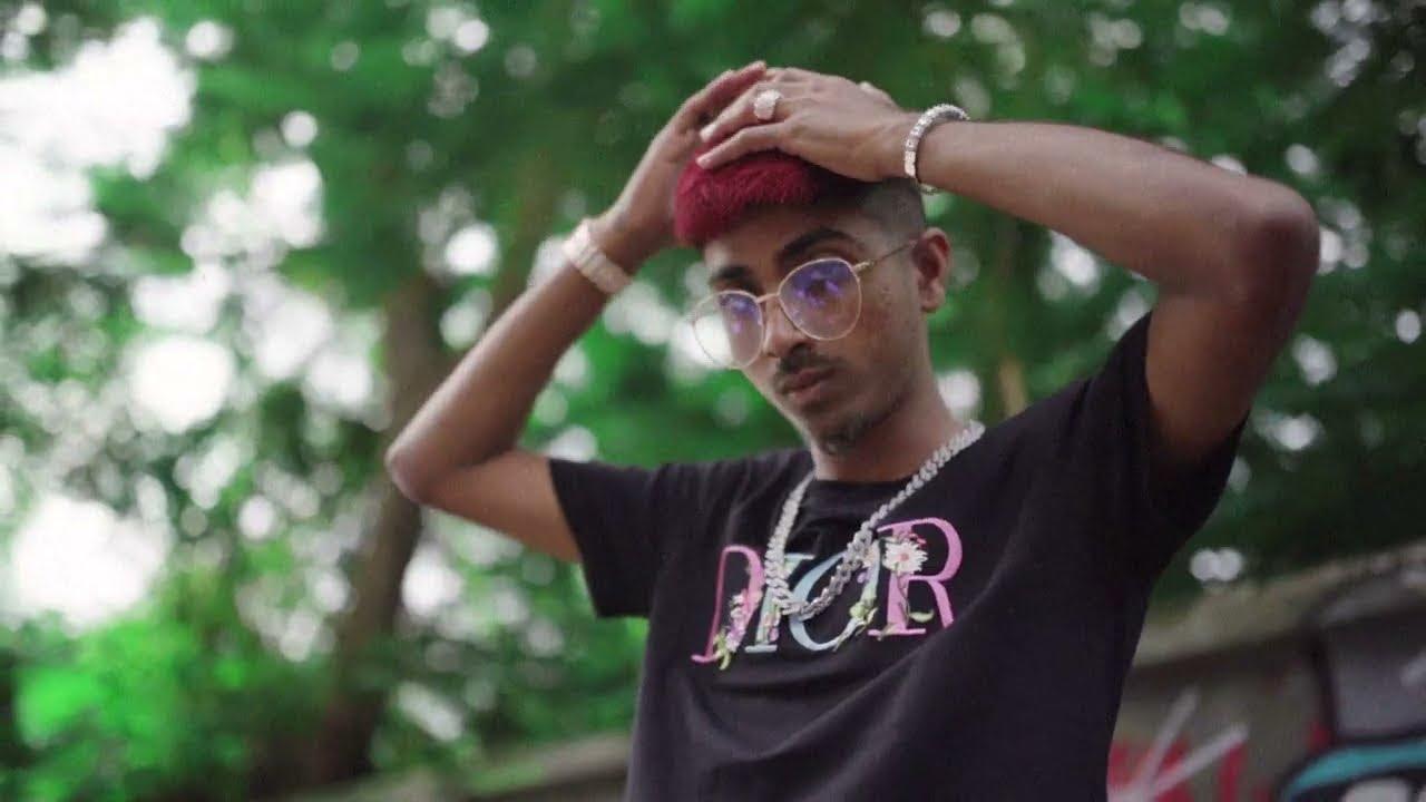 MC STΔN - I'M DONE (Official Music Video)