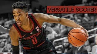 KZ Okpala Highlights - Stanford Forward 2019