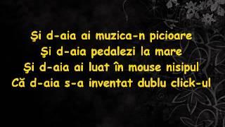 Roa - D Aia [Lyrics, Versuri] (RiseOfArtificial)
