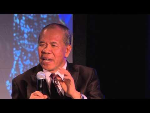 Noldy Sakul Interview- 75th Anniversary Celebration