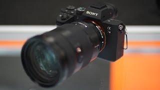 Sony a7 III - I