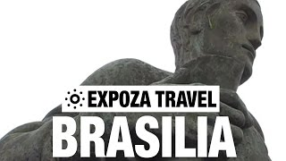 Brasilia Vacation Travel Video Guide