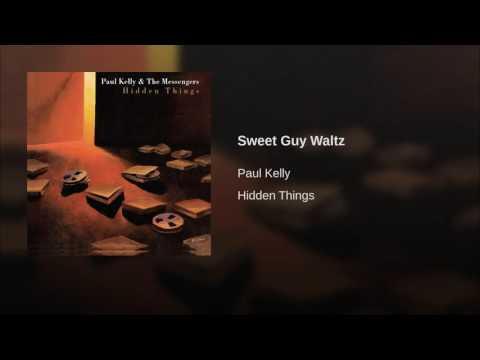 Sweet Guy Waltz