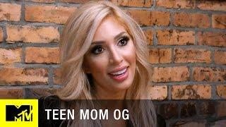 'Farrah Meets Debra's Boyfriend' Official Sneak Peek | Teen Mom (Season 6) | MTV